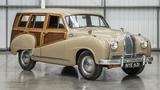 1953 Austin A70 Hereford Woodie