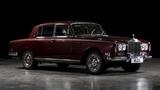 1973 Rolls-Royce Silver Shadow I