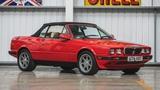 1989 Maserati 222 Spyder E