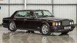 1997 Bentley Turbo RT (LWB)