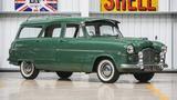 1955 Ford Zephyr Six Mk1 Farnham Estate