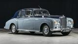 1964 Bentley S3 Standard Steel Saloon