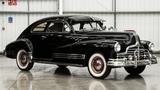 1946 Pontiac Streamliner 2-door Coupe