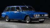 1977 Triumph 2500S Estate