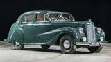 1951 Austin Princess II (A135 DS3)