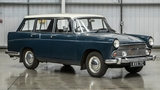 1965 Austin A60 Cambridge 'Countryman'