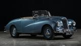 1953 Sunbeam Alpine Special