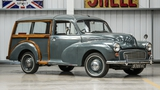 1962 Morris Minor 1000 Series III Traveller