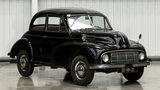 1950 Series MM Lowlight Saloon