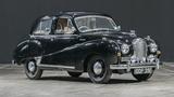 1953 Austin A40 Somerset Saloon