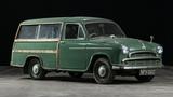 1955 Morris Oxford Series II Traveller