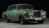 1973 Bentley T1 Saloon