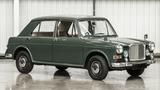 1966 Vanden Plas Princess 1100
