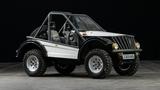 1986 Blitz 4 X 4 (Suzuki SJ413 VJX)