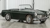 1963 MG Midget Mk1 (1100)