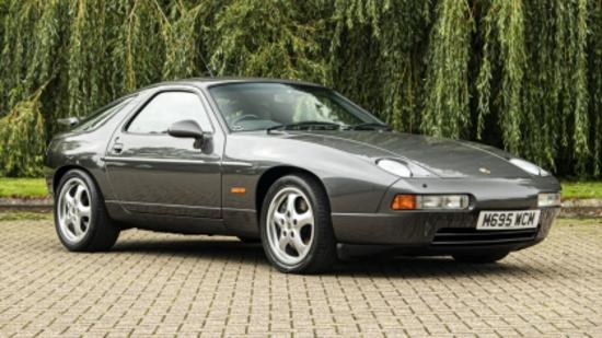 1994 Porsche 928 GTS A
