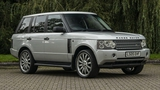 2005 Range Rover Vogue 4.4 V8