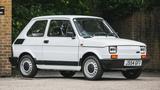 1991 Fiat 126 BIS