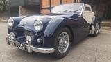 1955 Triumph TR2 (O/D)