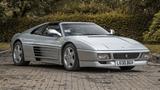 1994 Ferrari  348 TS (Tipo F119)