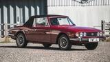 1970 Triumph Stag Mk 1
