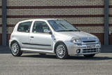 2000 Renault Clio II RS (172 Phase 1)