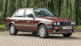 1989 BMW 318i (E30)