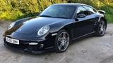 2006 Porsche 911 (997) Turbo