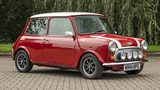 1995 Rover Mini Cooper 'Monte Carlo'