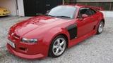 2008 MG SV