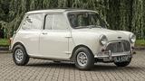 1967 Austin Mini Cooper 1275 S