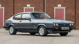 1987 Ford Capri 2.8 Injection Special