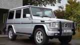 2002 Mercedes-Benz G400CDI (W463) LWB