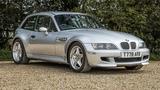 1999 BMW Z3M (E36/8) Coupe