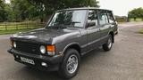 1993 Range Rover Vogue 4.2 LSE