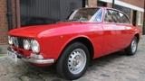 1975 Alfa Romeo 2000GTV  (105.22) Automatic