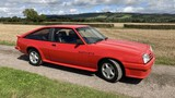 1984 Opel Manta GTE