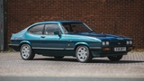 1986 Ford Capri 280 'Brooklands'