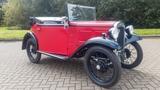 1934 Austin Seven APD Opal Tourer