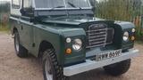 1967 Land Rover Series IIA 88