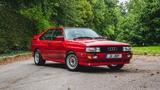 1991 Audi UR Quattro 2.2 Turbo RR 20V