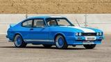 1984 Ford Capri 2.8i
