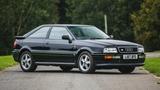 1993 Audi S2 Quattro Turbo Coupe 20v