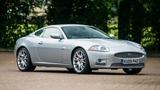 2009 Jaguar XKR (X150) 4.2 Supercharged V8 Auto