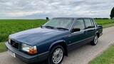 1990 Volvo 740 2.3 GLE Saloon Auto