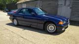 1996 BMW 328i (E36) Convertible