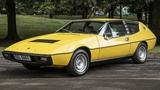 1979 Lotus Elite (Type 75) 503 LHD
