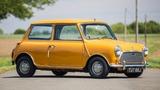 1971 Mini Cooper S 1275 Mk3