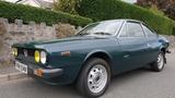1981 Lancia Beta 1300 Coupe