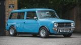 1976 Mini Clubman Estate 1100